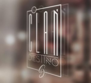 Enseigne El Clandestino - Bar éphémère (Bayonne)