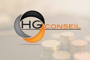 Logo HG Conseil
