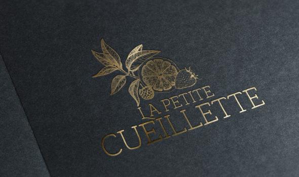Logo La petite Cueillette